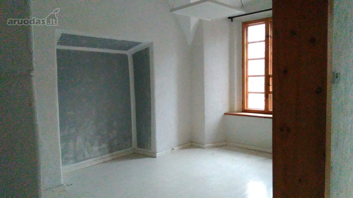 Vilnius, Senamiestis, Vokiečių g., 2 kambarių buto nuoma