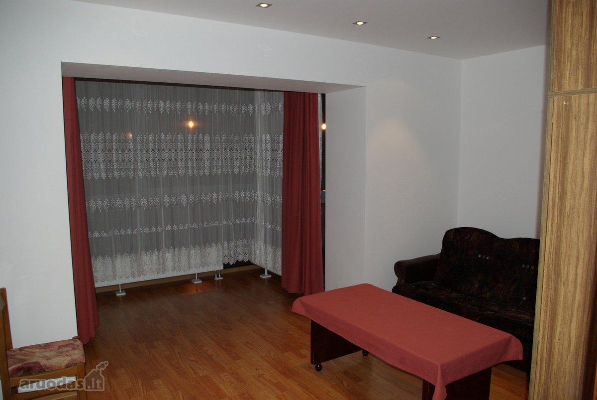 Vilnius, Bajorai, Jono Kairiūkščio g., 2 kambarių buto nuoma