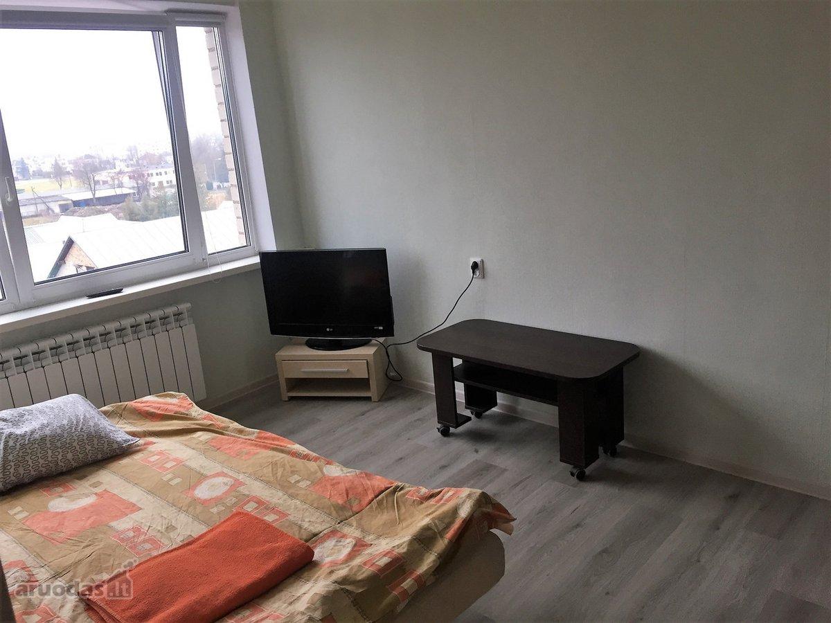 Ukmergės m., Vilniaus g., buto trumpalaikė nuoma
