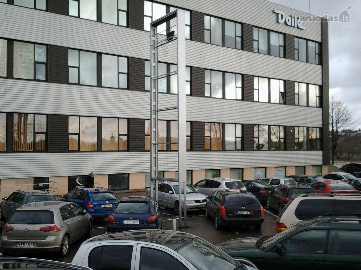 Kaunas, Vilijampolė, Jurbarko g., biuro, prekybinės, paslaugų, gamybinės, kita paskirties patalpos nuomai