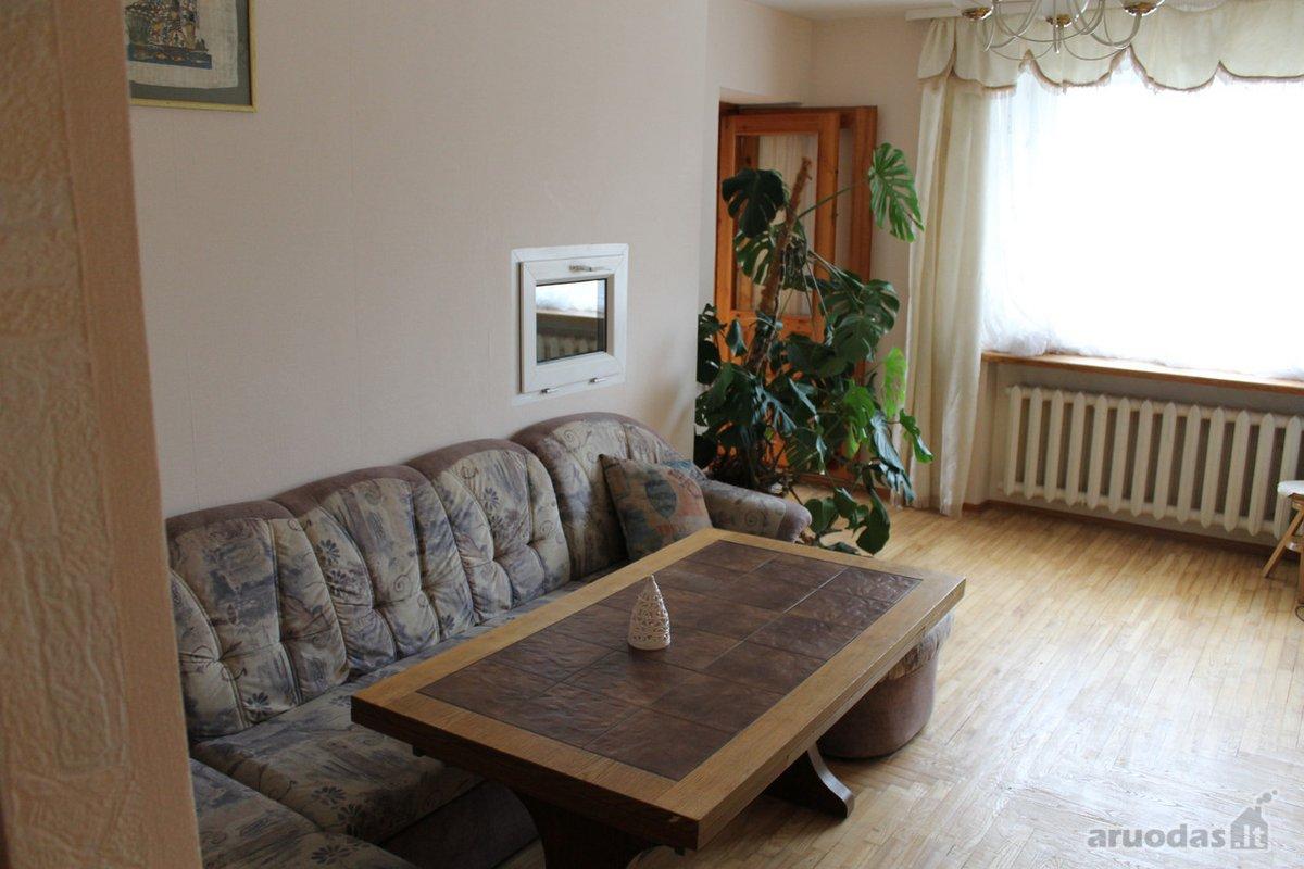 Vilniaus m. sav., Vaidotų k., 3 kambarių butas