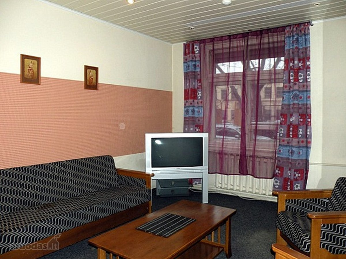 Vilnius, Žvėrynas, Liepyno g., kambario nuoma