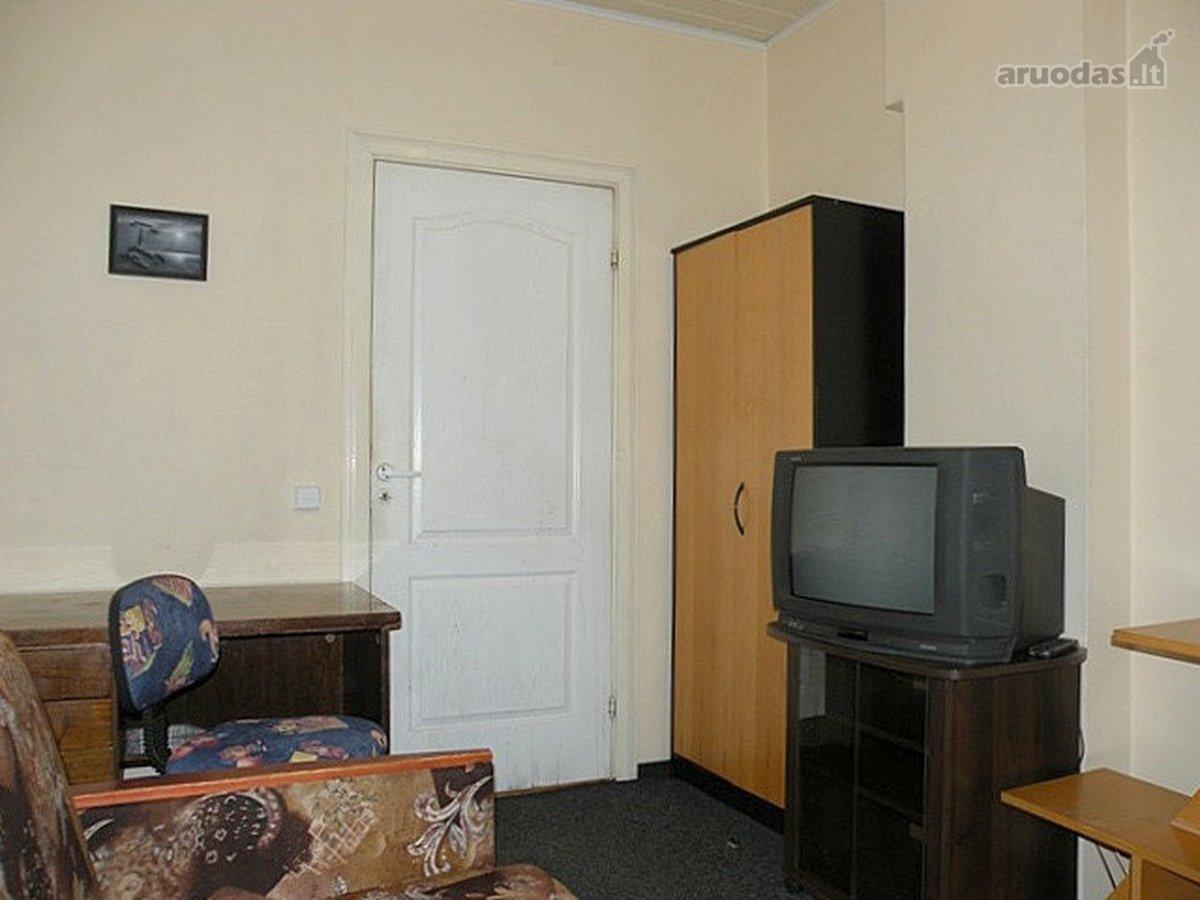Vilnius, Žvėrynas, Liepyno g., kambario nuoma 2 kambarių bute
