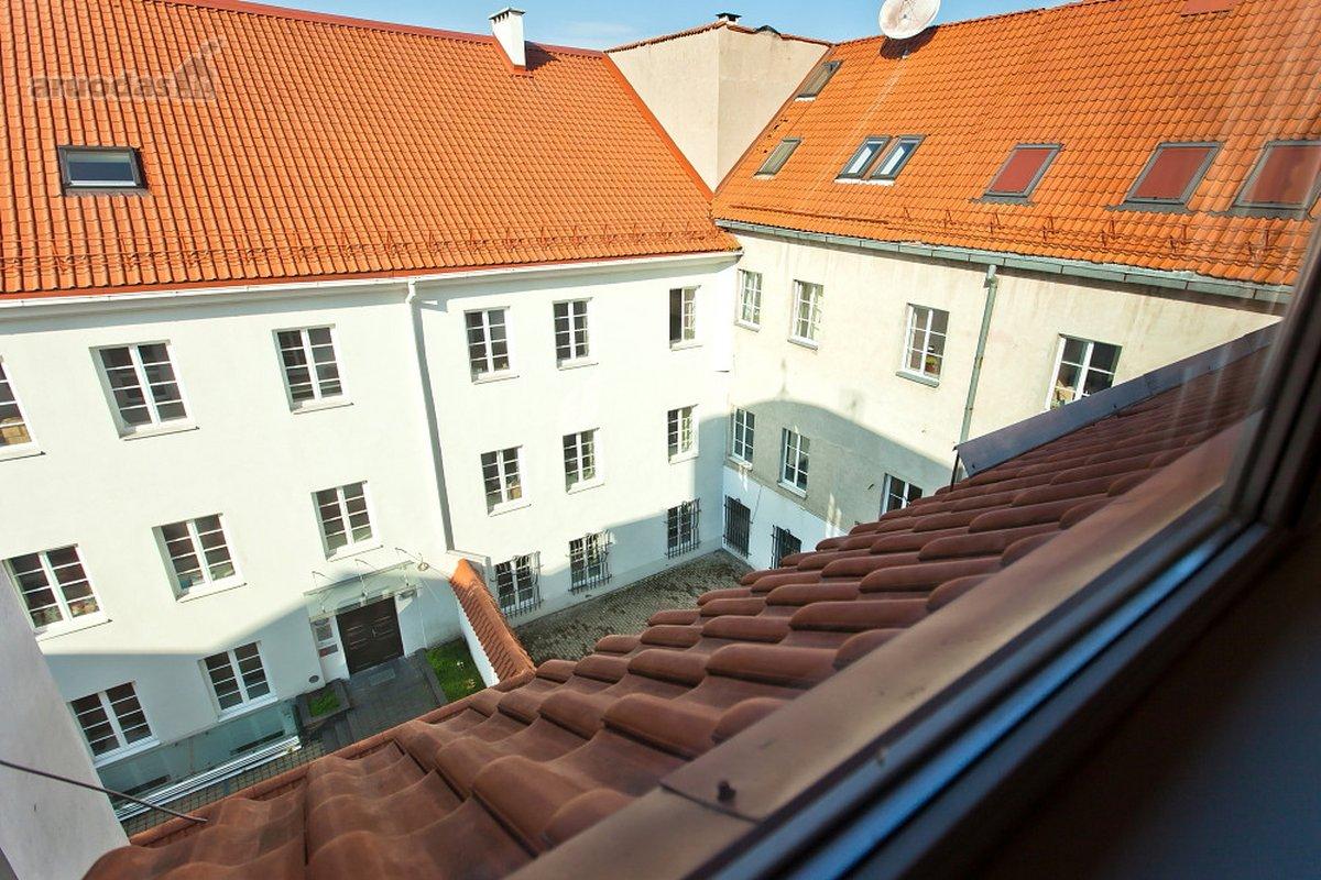 Vilnius, Senamiestis, Ašmenos g., 3 kambarių buto nuoma