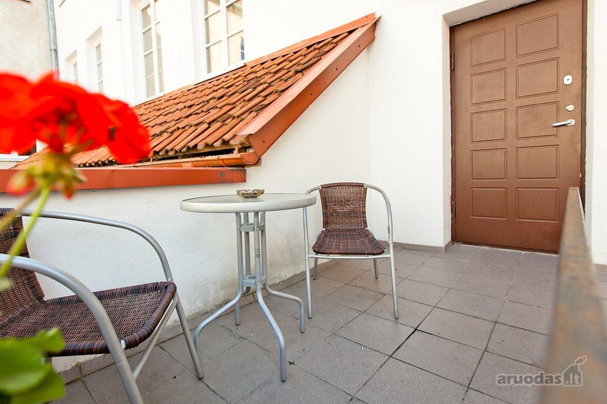 Vilnius, Senamiestis, Ašmenos g., 7 kambarių buto nuoma