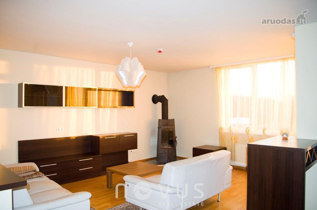 Vilnius, Antakalnis, V. Sezemano g., 3 kambarių buto nuoma