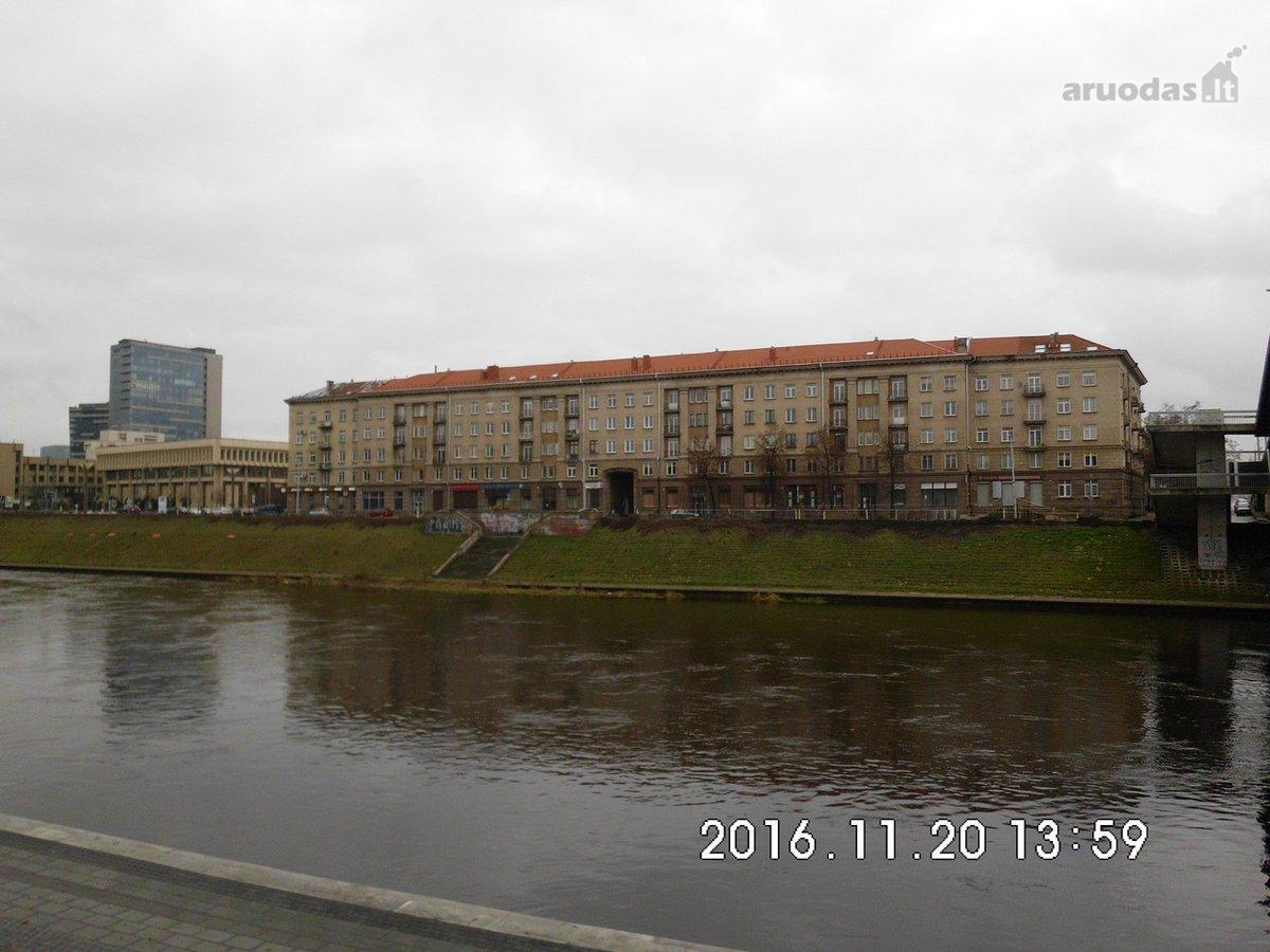 Vilnius, Naujamiestis, J. Jasinskio g., 2 kambarių buto nuoma