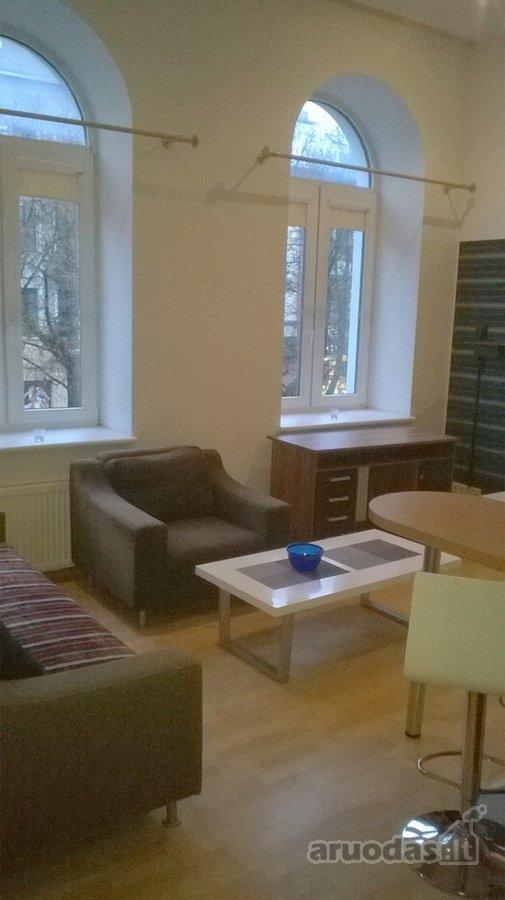 Kaunas, Centras, Laisvės al., 2 kambarių buto nuoma