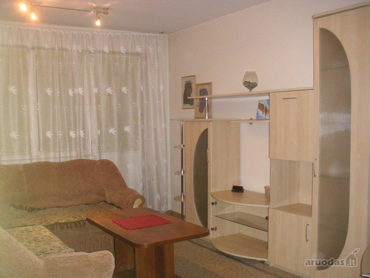 Kaunas, Dainava, Kovo 11-osios g., 2 kambarių buto nuoma
