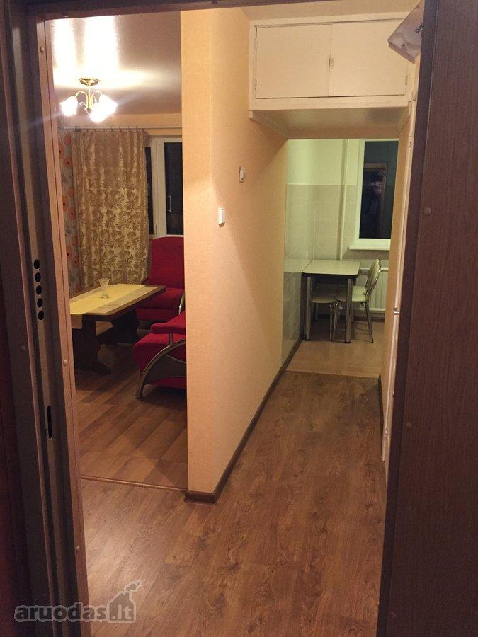 Kaunas, Dainava, Kovo 11-osios g., 1 kambario buto nuoma
