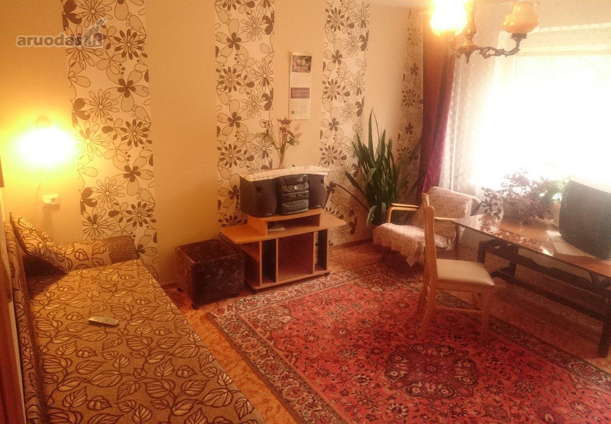 Vilnius, Baltupiai, Didlaukio g., kambario nuoma