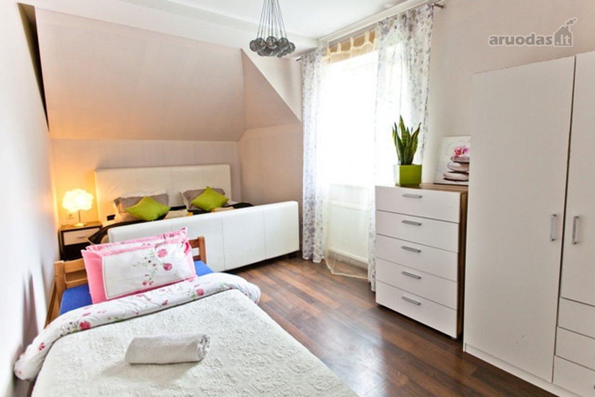 Vilnius, Senamiestis, Pylimo g., 2 kambarių buto nuoma