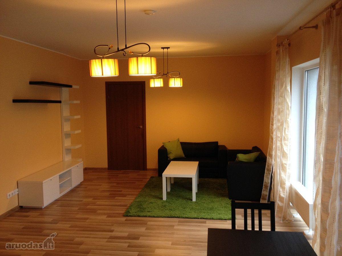 Vilnius, Visoriai, Visorių g., 2 kambarių buto nuoma