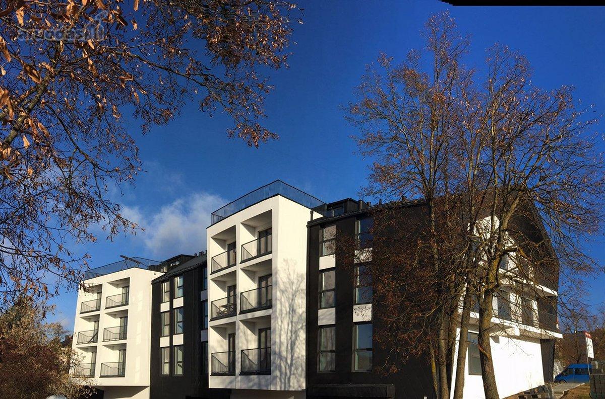 Kaunas, Žaliakalnis, Gričiupio g., 3 kambarių butas