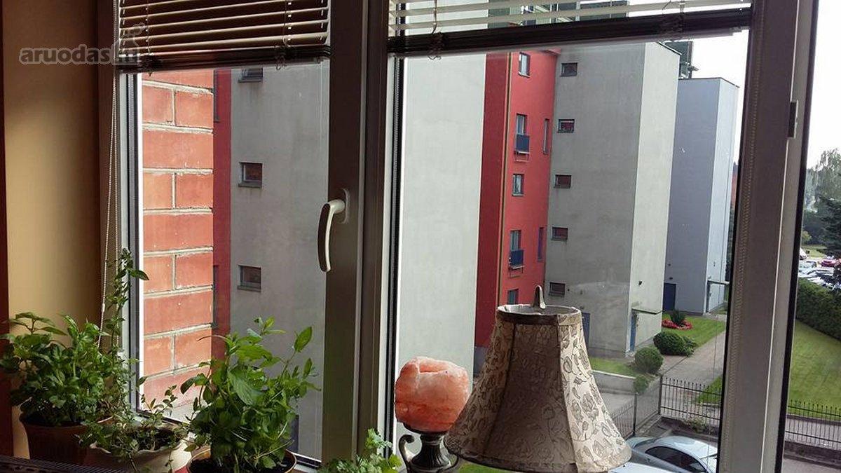 Vilnius, Jeruzalė, Baltupio g., 2 kambarių buto nuoma