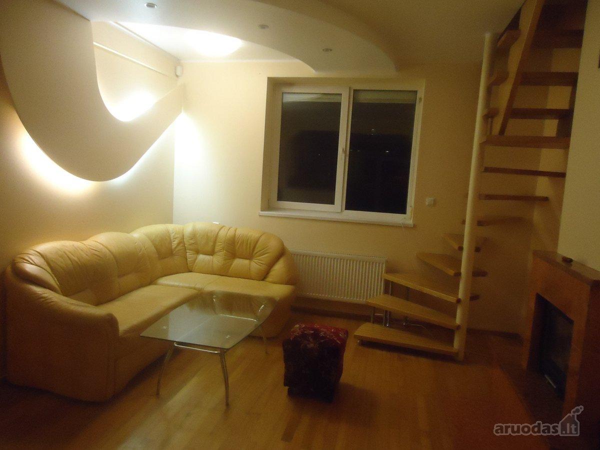 Kaunas, Dainava, Dujotiekio g., 2 kambarių butas