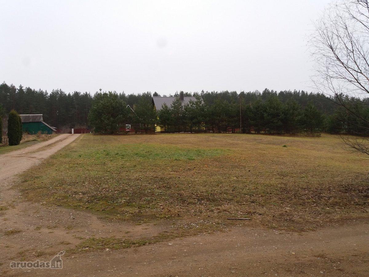Molėtų r. sav., Cezariškių k., Cezariškio g., namų valdos, kolektyvinis sodas sklypas