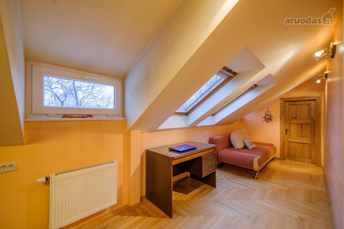 Kaunas, Centras, Trakų g., 3 kambarių butas
