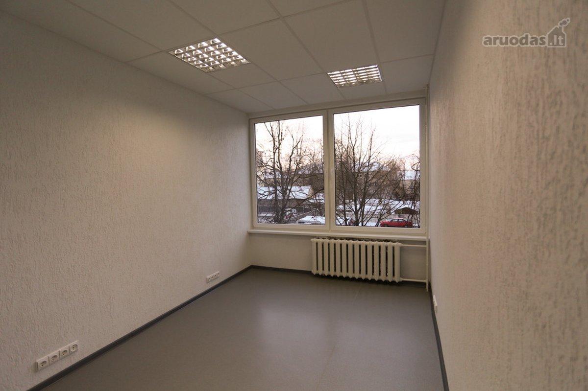 Vilnius, Antakalnis, Smėlio g., biuro paskirties patalpos