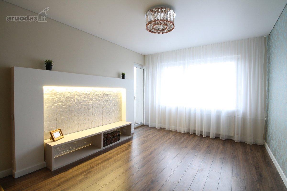 Vilnius, Šeškinė, Čiobiškio g., 2 kambarių butas