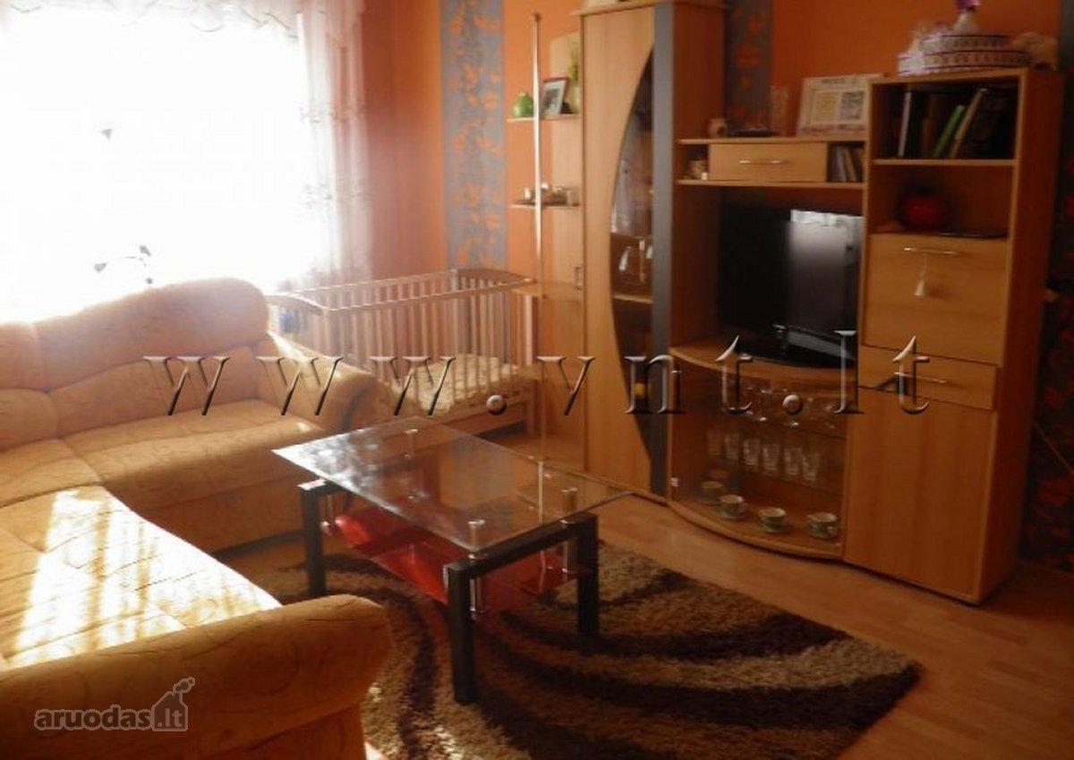 Klaipėda, Vingis, Vyturio g., 4 kambarių butas