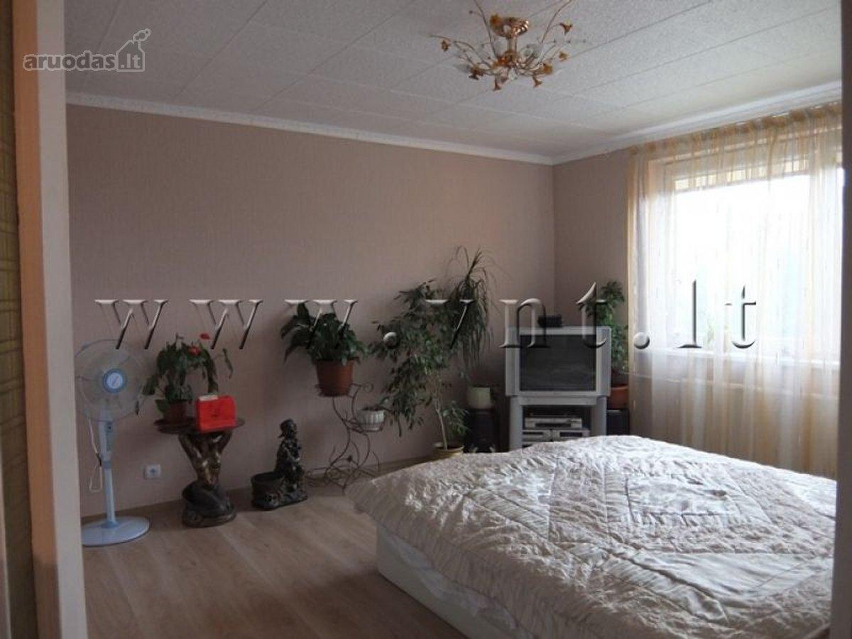 Klaipėda, Alksnynė, Pietinė g., 2 kambarių butas