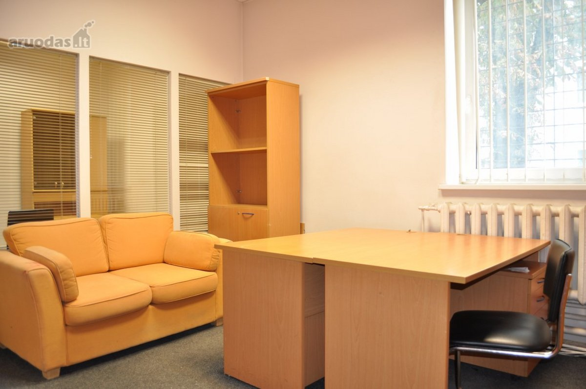 Kaunas, Petrašiūnai, R. Kalantos g., biuro, prekybinės, paslaugų, kita paskirties patalpos nuomai