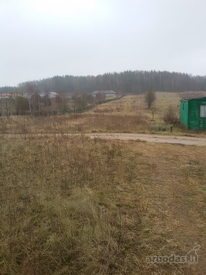 Vilniaus r. sav., Lindiniškių k., Tauro g., žemės ūkio paskirties sklypas