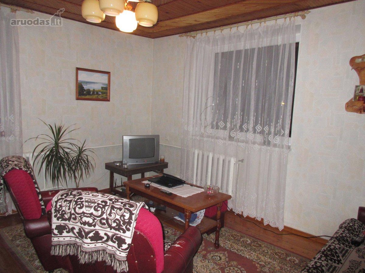 Šalčininkų m., Nepriklausomybės g., 3 kambarių butas