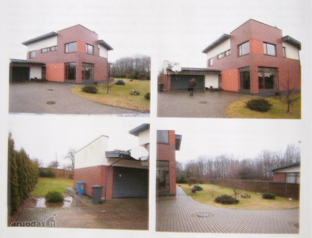 Klaipėda, Tauralaukis, Drebulių g., mūrinis namas