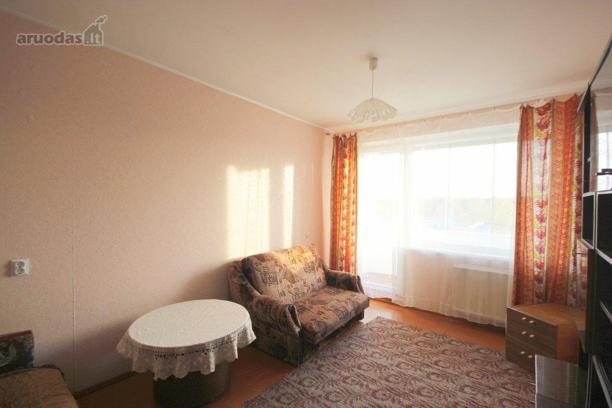 Vilnius, Viršuliškės, Viršuliškių g., 1 kambario buto nuoma