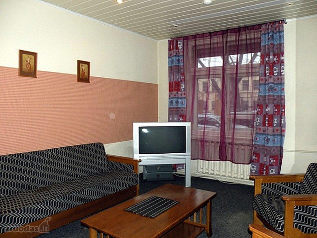 Vilnius, Žvėrynas, Liepyno g., 2 kambarių buto nuoma