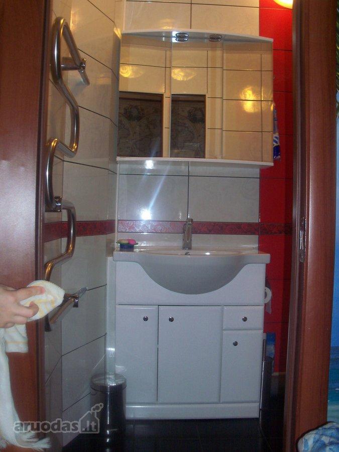 Kretingos m., Lazdynų g., 2 kambarių butas