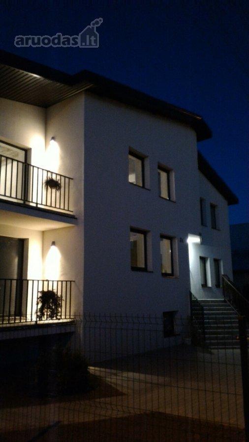 Kaunas, Vytėnai, Vytelių g., 3 kambarių butas