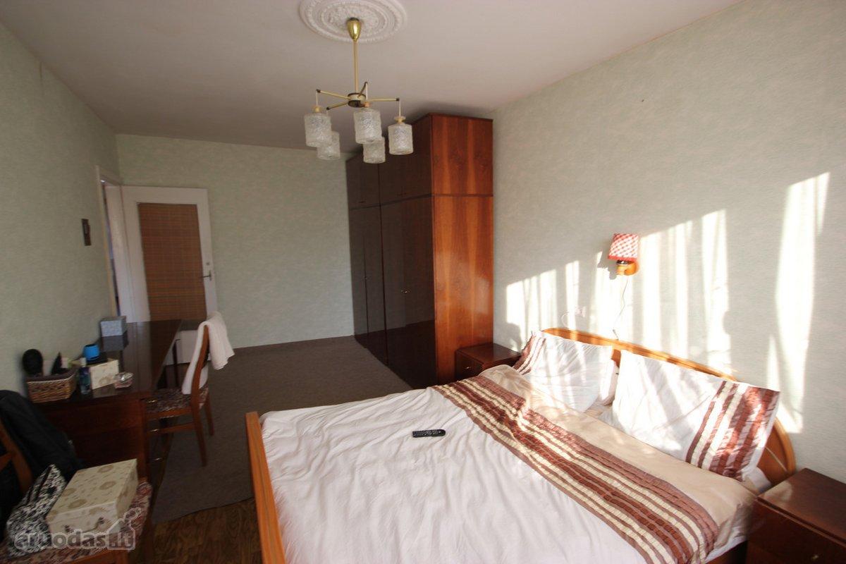 Vilnius, Žirmūnai, Žirmūnų g., 3 kambarių buto nuoma
