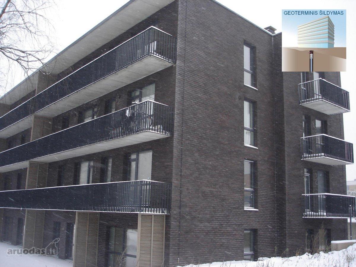 Vilnius, Antakalnis, Pylimėlių g., 3 kambarių butas