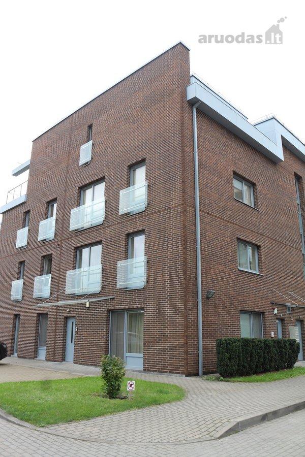 Vilnius, Senamiestis, Olimpiečių g., 4 kambarių butas
