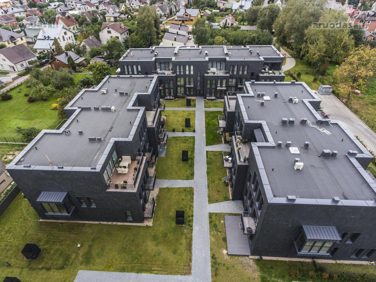 Kaunas, Freda, Bitininkų g., 2 kambarių butas