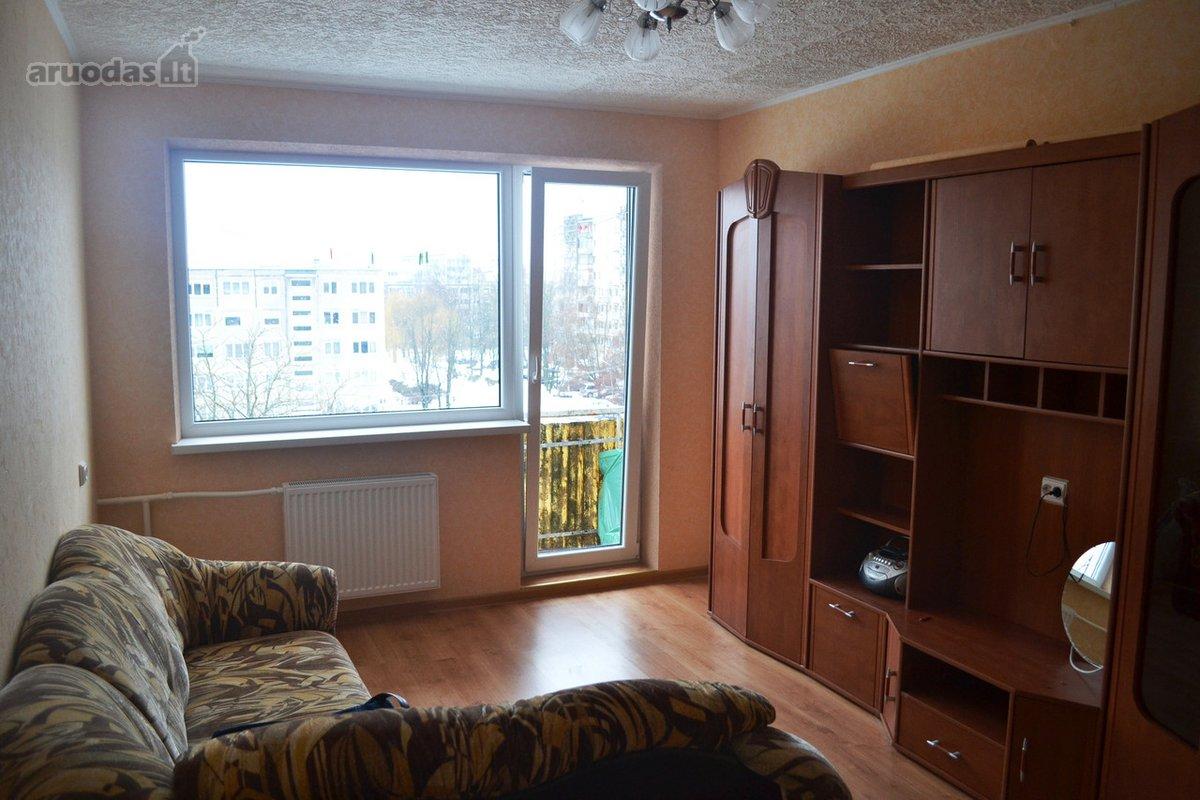 Kaunas, Dainava, V. Krėvės pr., 2 kambarių buto nuoma