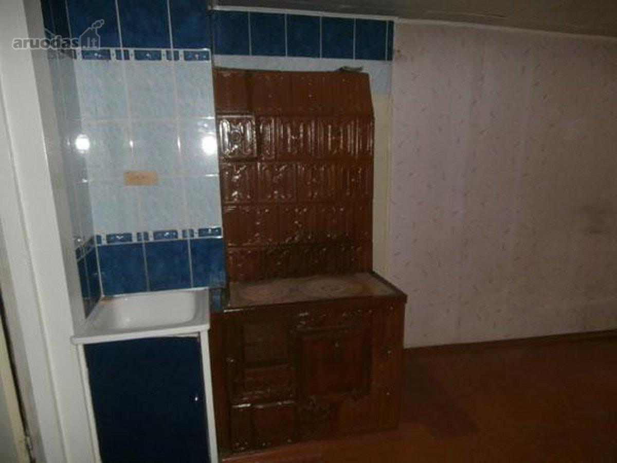 Vilnius, Rasos, Subačiaus g., 1 kambario butas