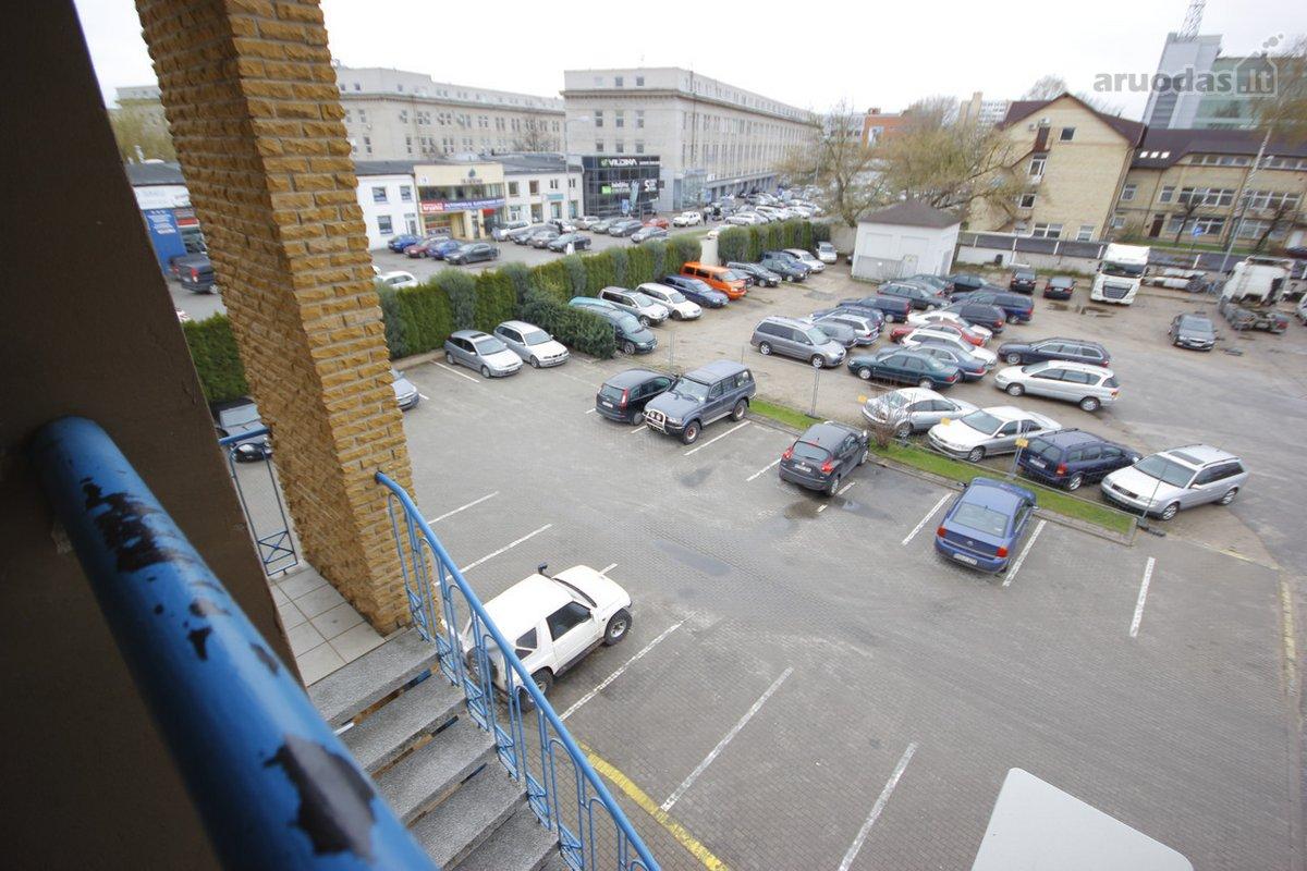 Vilnius, Šiaurės miestelis, Verkių g., prekybinės, paslaugų, sandėliavimo, maitinimo paskirties patalpos nuomai