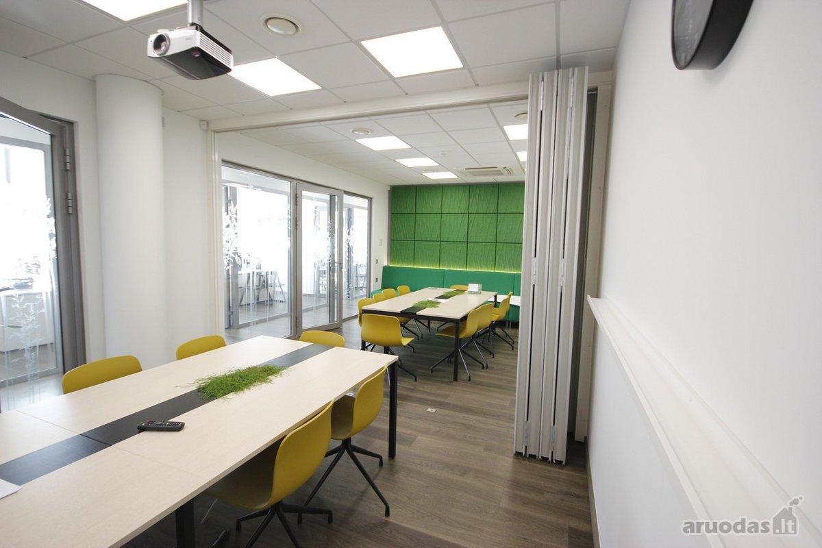 Vilnius, Avižieniai, Ukmergės g., biuro, prekybinės, paslaugų paskirties patalpos nuomai