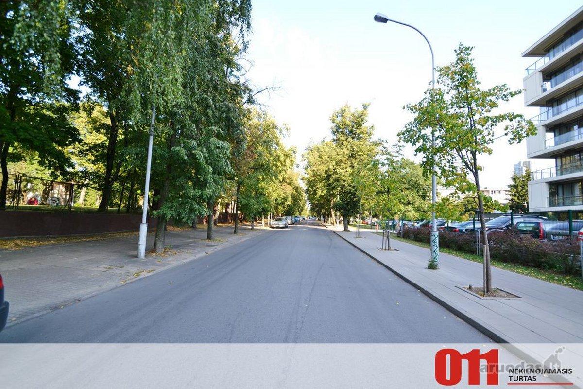 Vilnius, Naujamiestis, M. K. Čiurlionio g., 5 kambarių butas