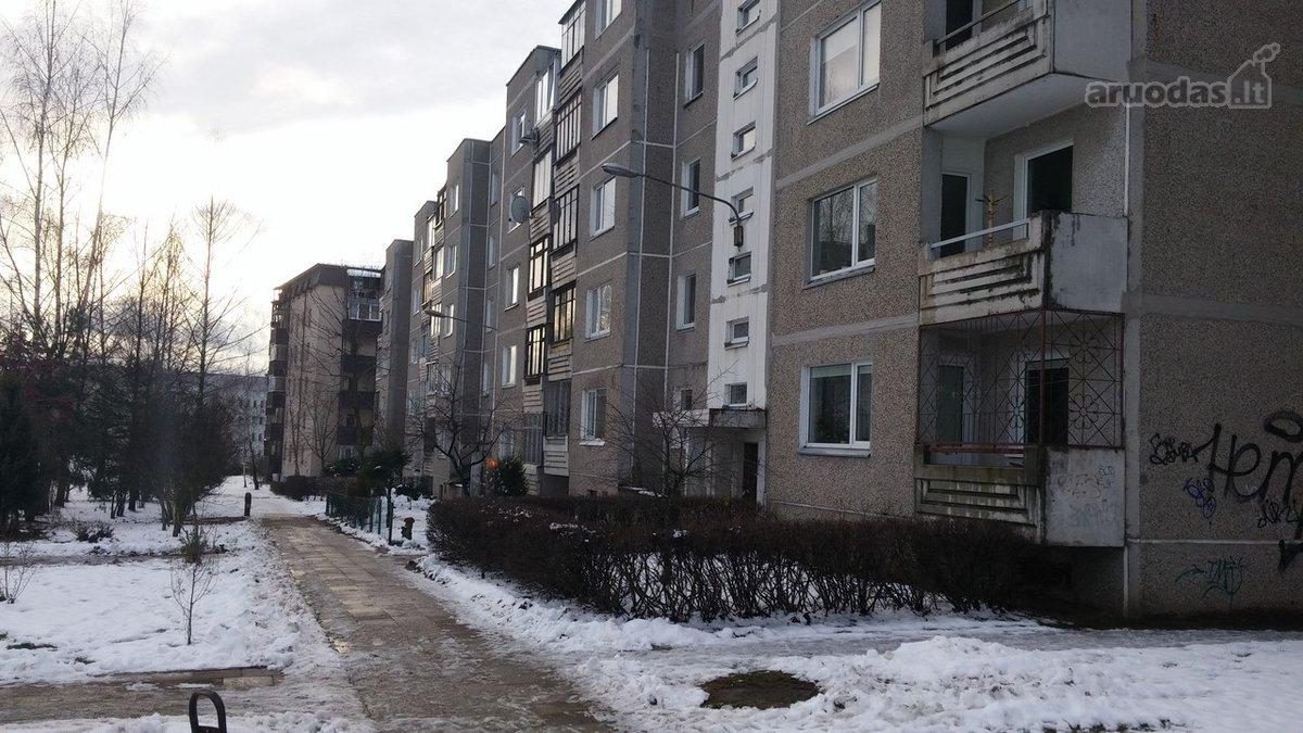 Vilnius, Pašilaičiai, Laisvės pr., 3 kambarių butas