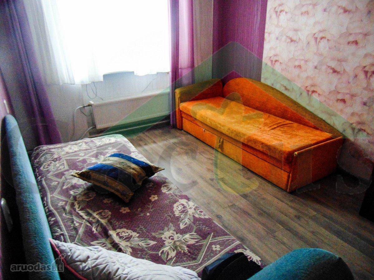 Alytaus r. sav., Norgeliškių k., Strielčių g., 3 kambarių butas