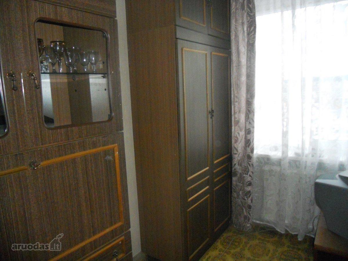 Vilnius, Šnipiškės, Kalvarijų g., kambario nuoma