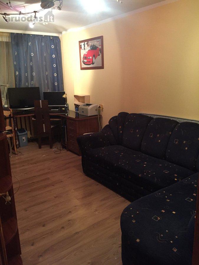 Kaunas, Kalniečiai, P. Plechavičiaus g., 2 kambarių butas