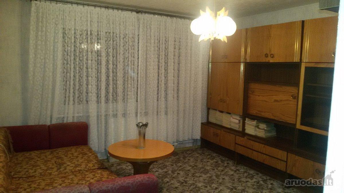 Vilnius, Baltupiai, Baltupio g., 2 kambarių buto nuoma