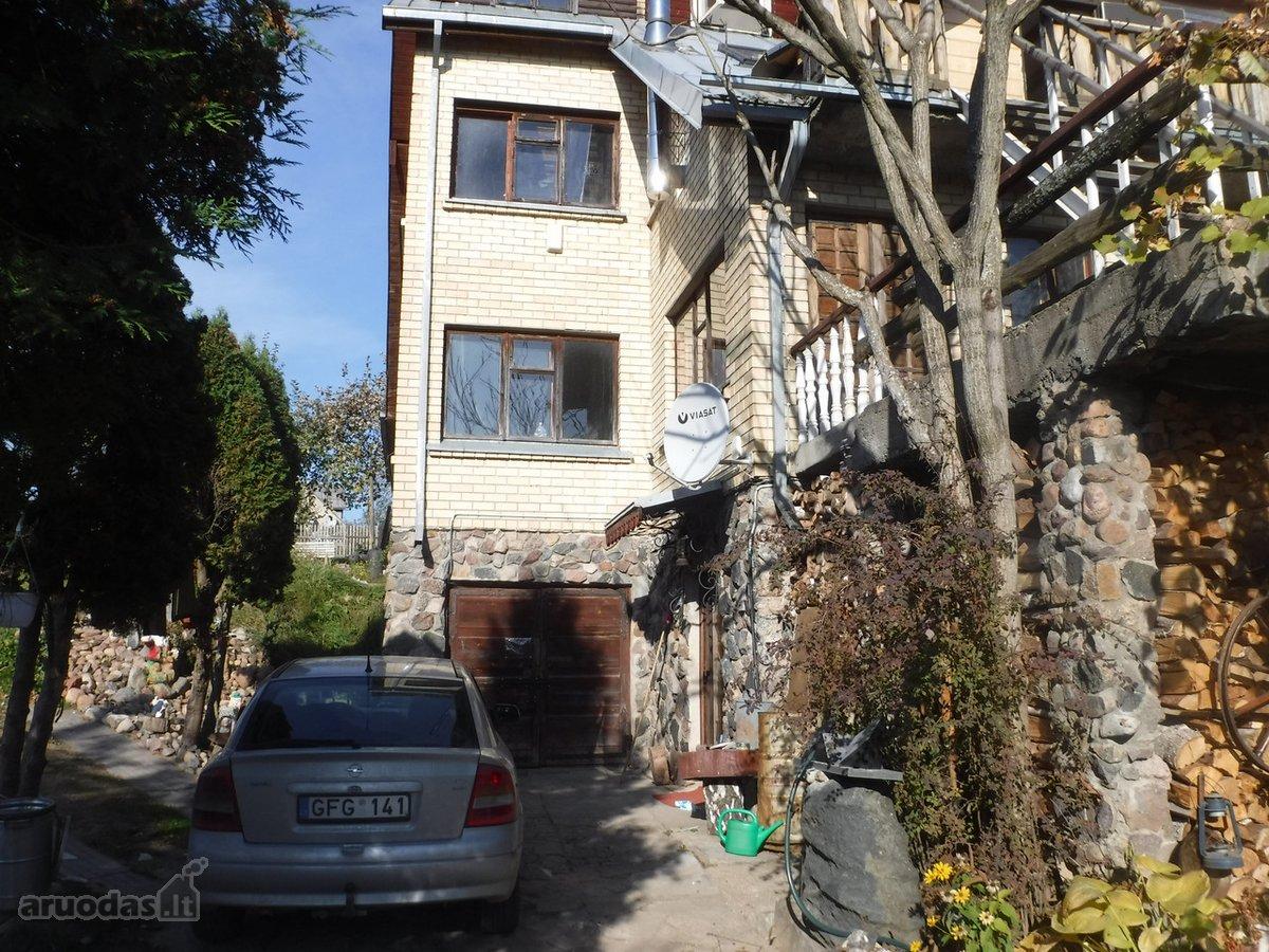 Vilnius, Antakalnis, Rudens g., 2 kambarių buto nuoma