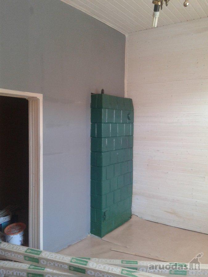 Vilnius, Santariškės, Žaliųjų Ežerų g., 1 kambario butas